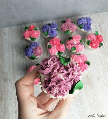 çiçek Cupcake Ankara