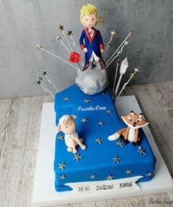Kucuk-Prens-Tasarim-Pasta