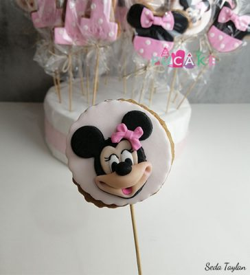miki mouse butik pasta
