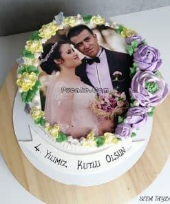Resimli Pasta Ankara