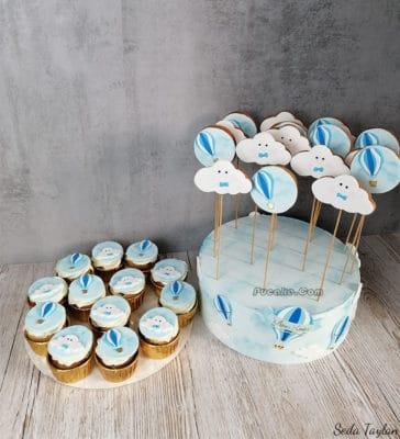 bulut-cupcake-ve-kurabiye