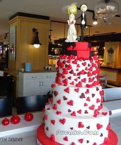 Butik Düğün Pastası