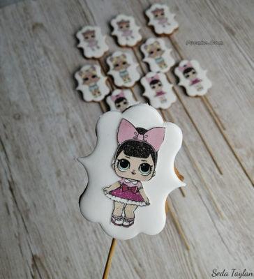 lol-bebek-tasarim-kurabiye