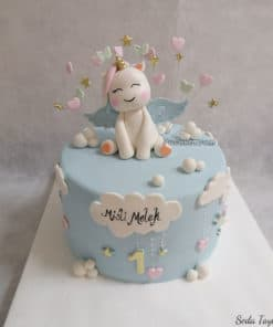 Melek Unicorn Pasta