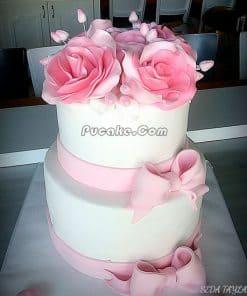 ankara nişan pastası